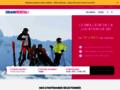Détails : Snowrental location de skis et snowboards à prix discount