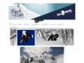 Snowsurf Snowboard magazine V 2.0
