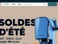 Détails : Sodastream – gazéifieur pour préparer votre soda et de l'eau gazeuse