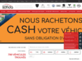 SOFIDA.fr, Groupe Automobile Nord Pas de Calais, Peugeot, Citroen, Volkswagen, Audi, Skoda.