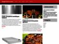SOGEMACO : vente d'équipements de la maison