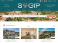 IMMOBILIER VAR 83 : Agence immobilière SOGIP immobilier à Flayosc