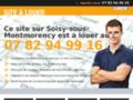 L'engagement de l'électricien sur Soisy-sous-Montmorency