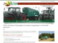 Détails : Déversement d'engrais organiques, Berneuil