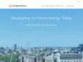 Détails : Solarcentury, spécialiste de l'energie solaire intégrée au bâtiment