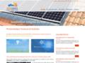 Détails : Photovoltaique Eco Artisan Volvestre