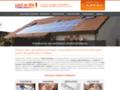 Installateur photovoltaique : Soleil en Tête : installation chauffe eau solaire, panneaux solaires et pompe à chaleur