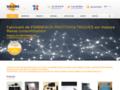 Détails : Fabricant de photovoltaïque basse consommation