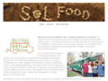 Sol Food Mobile Farm