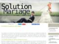 Solution-Mariage.com