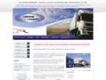 Détails : Une solution pour les transports urgents
