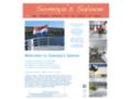 Somoya saloon - Amsterdam