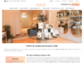 Détails : SONIA B, institut de beauté à Lille