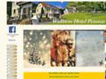 38709 Wildemann (Harz): Hotel Sonneck