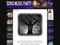 sono-music-party -  - Marne (reims)