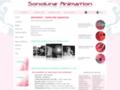 Animation Sonolune -  - Rh�ne (Lyon)
