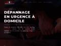 Détails : Plombier Paris: SOS Dépannage