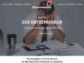 entrepreneur sur www.sos-entrepreneur.org