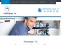 SOS Plombier 78 : votre plombier au coeur des Yvelines