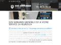 SOS Serrurier Grenoble