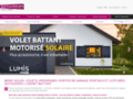 Détails : Meilleur fabricant des persiennes en France