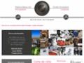 Détails : SOURISDOM : photos, communication, conceptions web et graphique, informatique