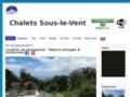 Chalets Sous-le-Vent - Réserve Cousteau - Bungalows Guadeloupe