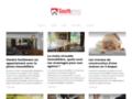 Détails : Blog sur l'immobilier