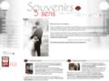 site http://souvenirs.5sens.fr