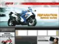 Détails : Moto SP Moto 37