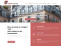 Voir la fiche détaillée : Courtier crédit immobilier