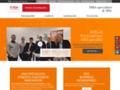 Détails : Master e-commerce
