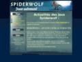 Jeux en ligne alternatifs par navigateur gratuit Spiderwolf