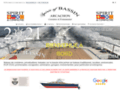 Détails : Promenades en bateau sur le Bassin d'Arcachon