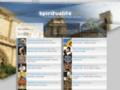 Spiritualité 2000 - Le webzine des chercheurs de Dieu