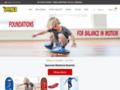 Buy Spooner Pro Balance Board Online
