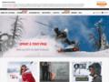 vêtements de ski sur www.sport-annecy.com