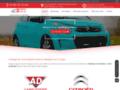 Détails : Concessionnaire Citroën dans l'Essonne