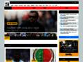 Sport 365 : actualité sportive