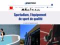 Voir la fiche détaillée : Survêtements et tenues pour clubs de sport