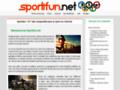 Détails : Choisir son matériel sportif en ligne
