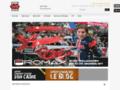 Détails : Vélos bmx et pièces détachées à Bordeaux
