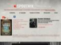 Spoutnik Théâtre Production