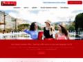 Voir la fiche détaillée : Séjours Linguistiques Sprachcaffe