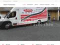 Détails : Déménagement location camion avec chauffeur