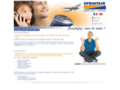 Sprintair Loire - Saint Etienne