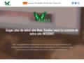 Détails : Création de sites INTERNET en Berry dans l'Indre en région Centre