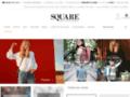 Accessoires de mode pas cher chez Square des Accessoires