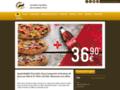 Détails : Pizzeria à dax