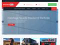 Détails : Stacbond Maroc Habillage façade Stacbond
